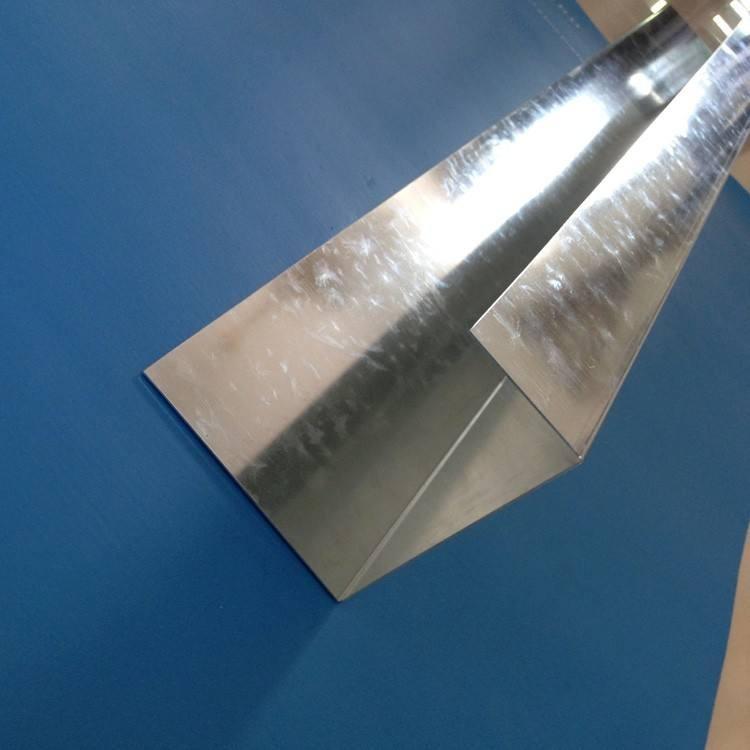 不锈钢板折弯