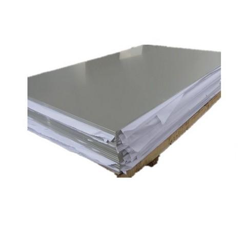 316l不锈钢板价格