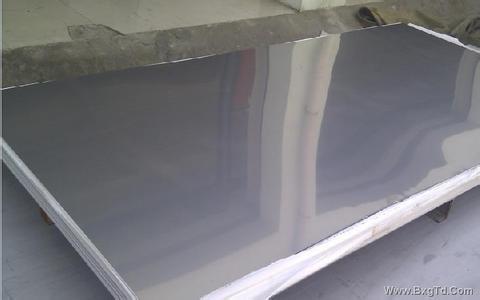 南阳316L不锈钢板市场活跃度不高