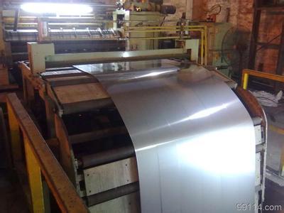 萍乡316L不锈钢板市场空头气氛凸显