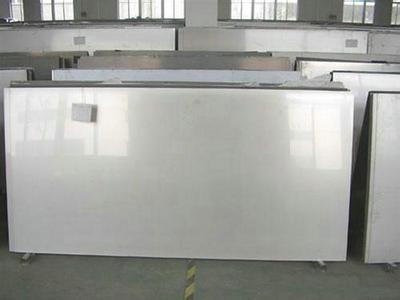 黑河316L不锈钢板厂家市场成交并无起色
