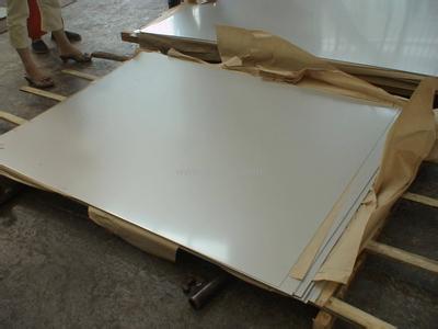 整个临汾316L不锈钢板市场呈现供需双低的局面